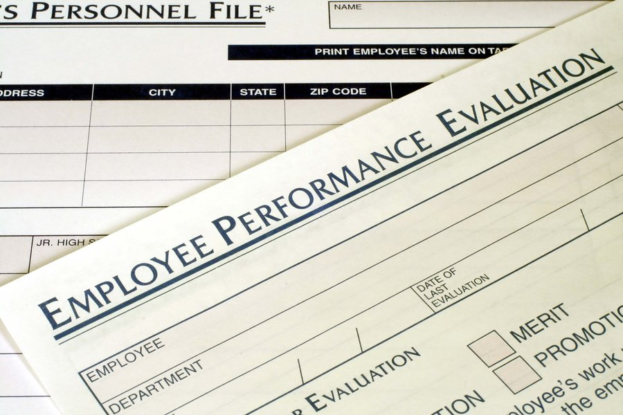 Design Of Performance Evaluation Systems | Human Resource